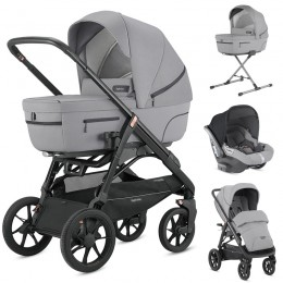 Коляска Inglesina Aptica XT Horizon Grey 4 в 1