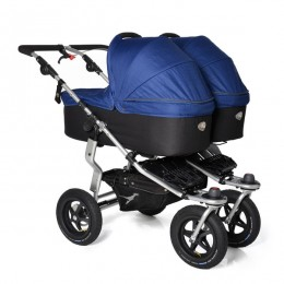 Коляска TFK Twinner Twist Duo 2 в 1 twilight blue