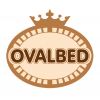Ovalbed