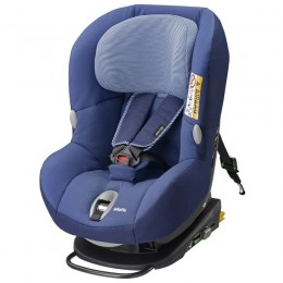 Maxi-Cosi автокресло MILOFIX River Blue