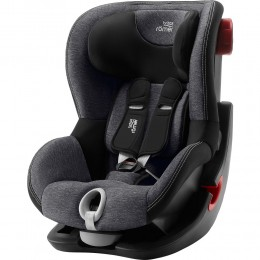 Автокресло BRITAX-ROMER KING II BLACK SERIES Graphite Marble