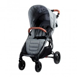 Прогулочна коляска Valco baby Snap 4 Trend / Grey Marle